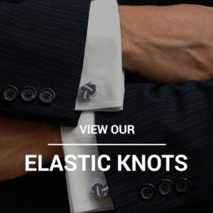 Elastic Knots